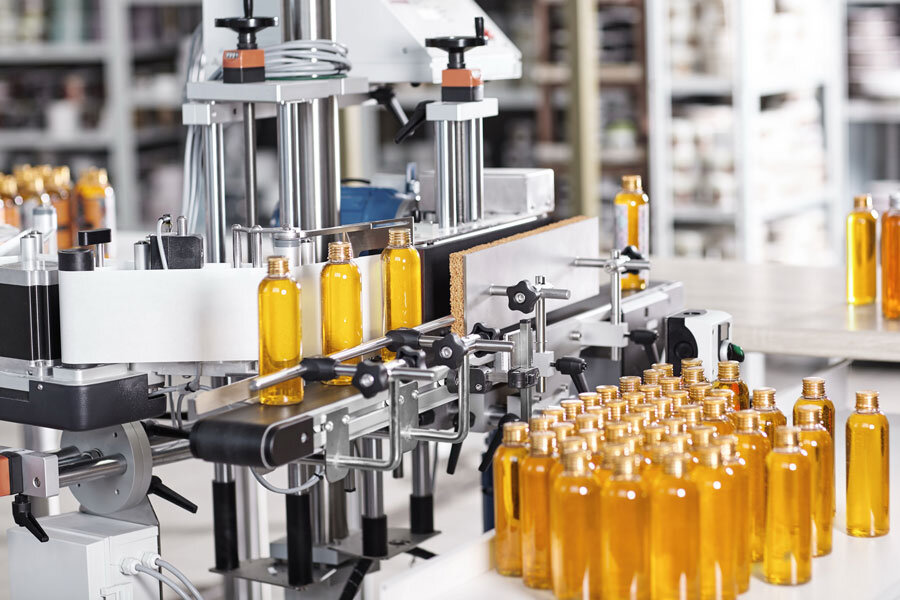 Private Label liquid Cosmetics manufacturing-Elit Pharma